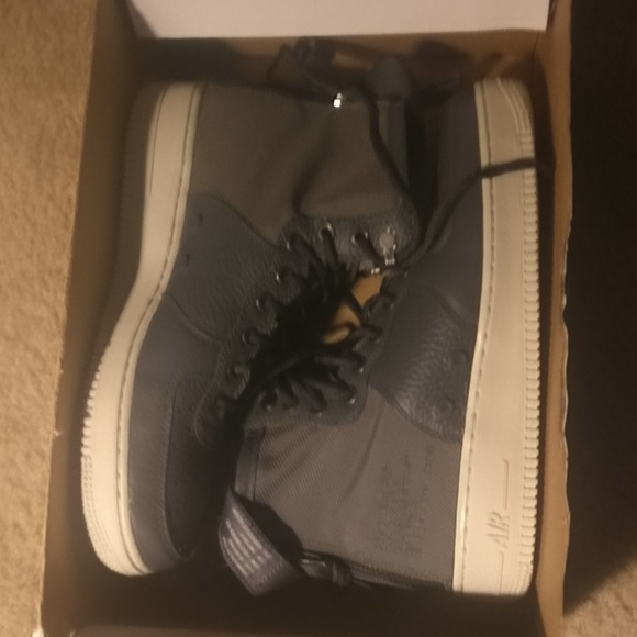 Nike Other - Air force 1 mid